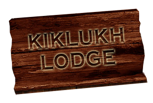 Kiklukh Lodge Logo